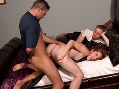 PURE XXX FILMS Payback is a redhead bitch
