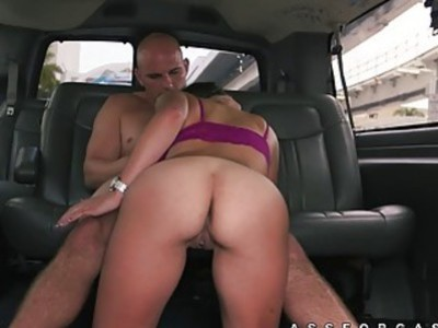 Beautiful Jamie Sparx great blowjob