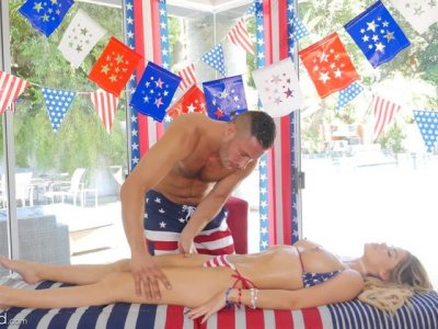 Memorable Memorial Massage