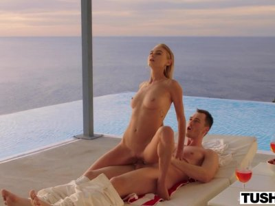 Anal With A Millionaire