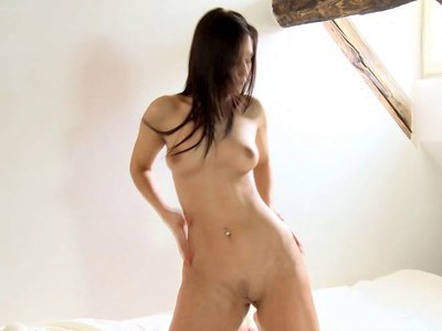 Simone got the perfect ass