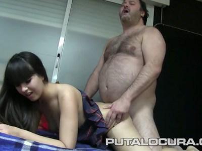 PUTA LOCURA 18th Birthday is Porn Day